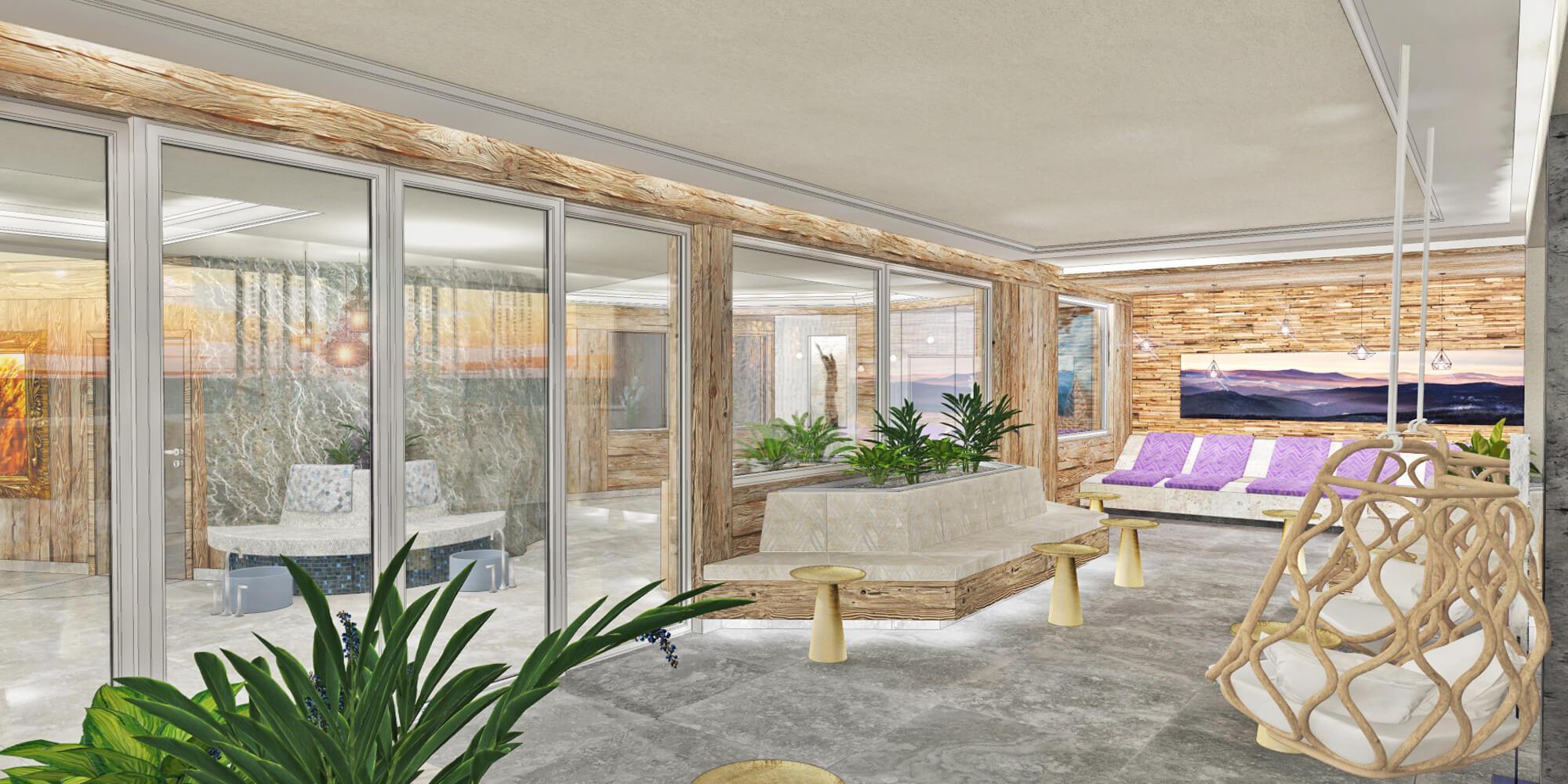 Crea-Plan-Design-Rauch-Frühmann-Architektur-Innenarchitektur-Design-Projekt-Referenz-Hotelerie-Gastronomie-Hotel-Bergknappenhof-Freiluftbereich-2