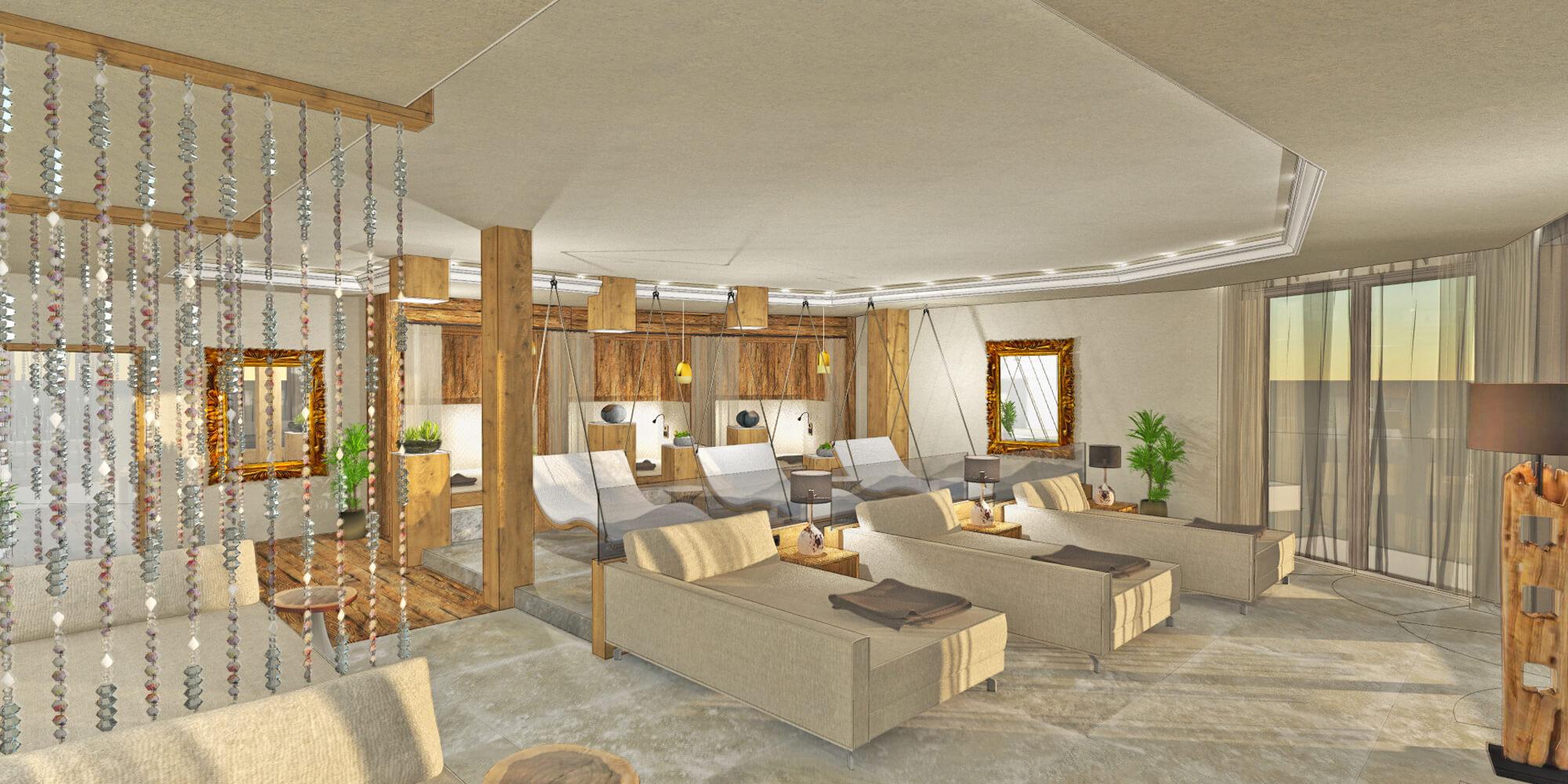 Crea-Plan-Design-Rauch-Frühmann-Architektur-Innenarchitektur-Design-Projekt-Referenz-Hotelerie-Gastronomie-Hotel-Bergknappenhof-Ruheraum-1