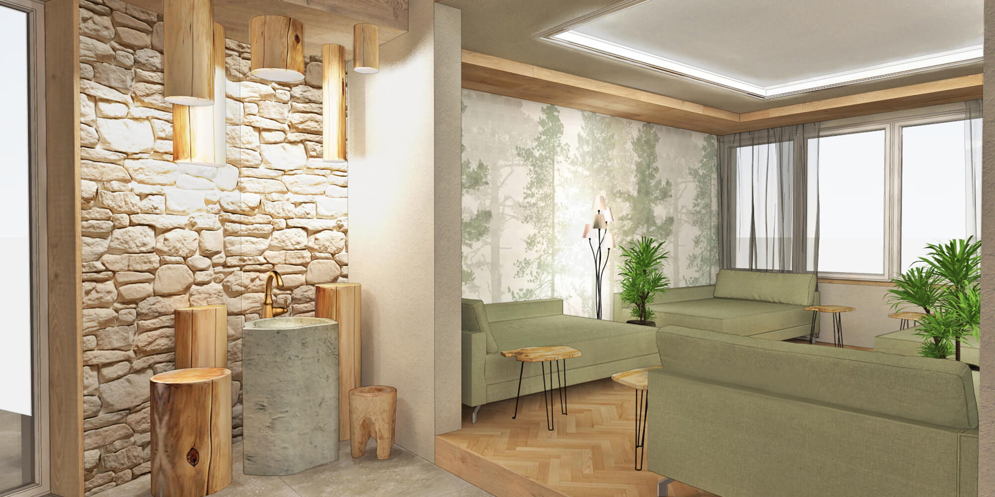Crea-Plan-Design-Rauch-Frühmann-Architektur-Innenarchitektur-Design-Projekt-Referenz-Hotelerie-Gastronomie-Hotel-Bergknappenhof-Ruheraum-4