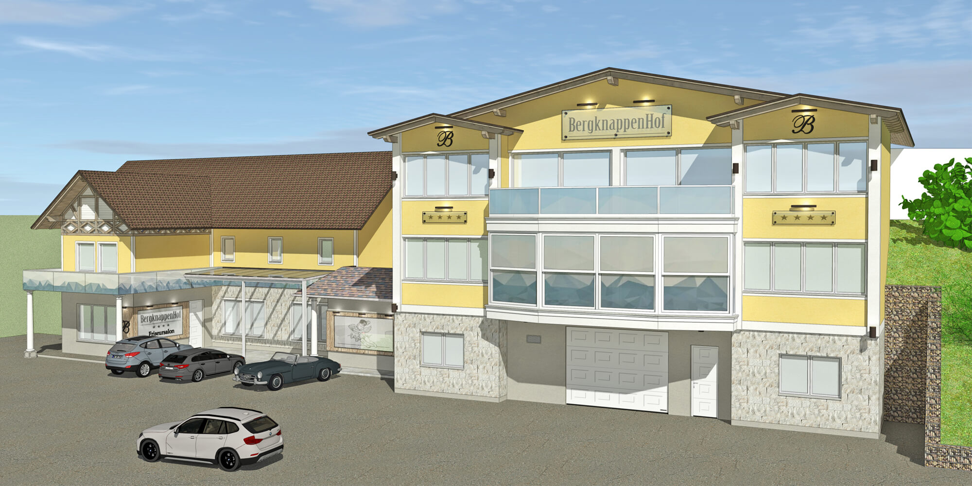 Crea-Plan-Design-Rauch-Frühmann-Architektur-Innenarchitektur-Design-Projekt-Referenz-Hotelerie-Gastronomie-Hotel-Bergknappenhof-Zubau-2