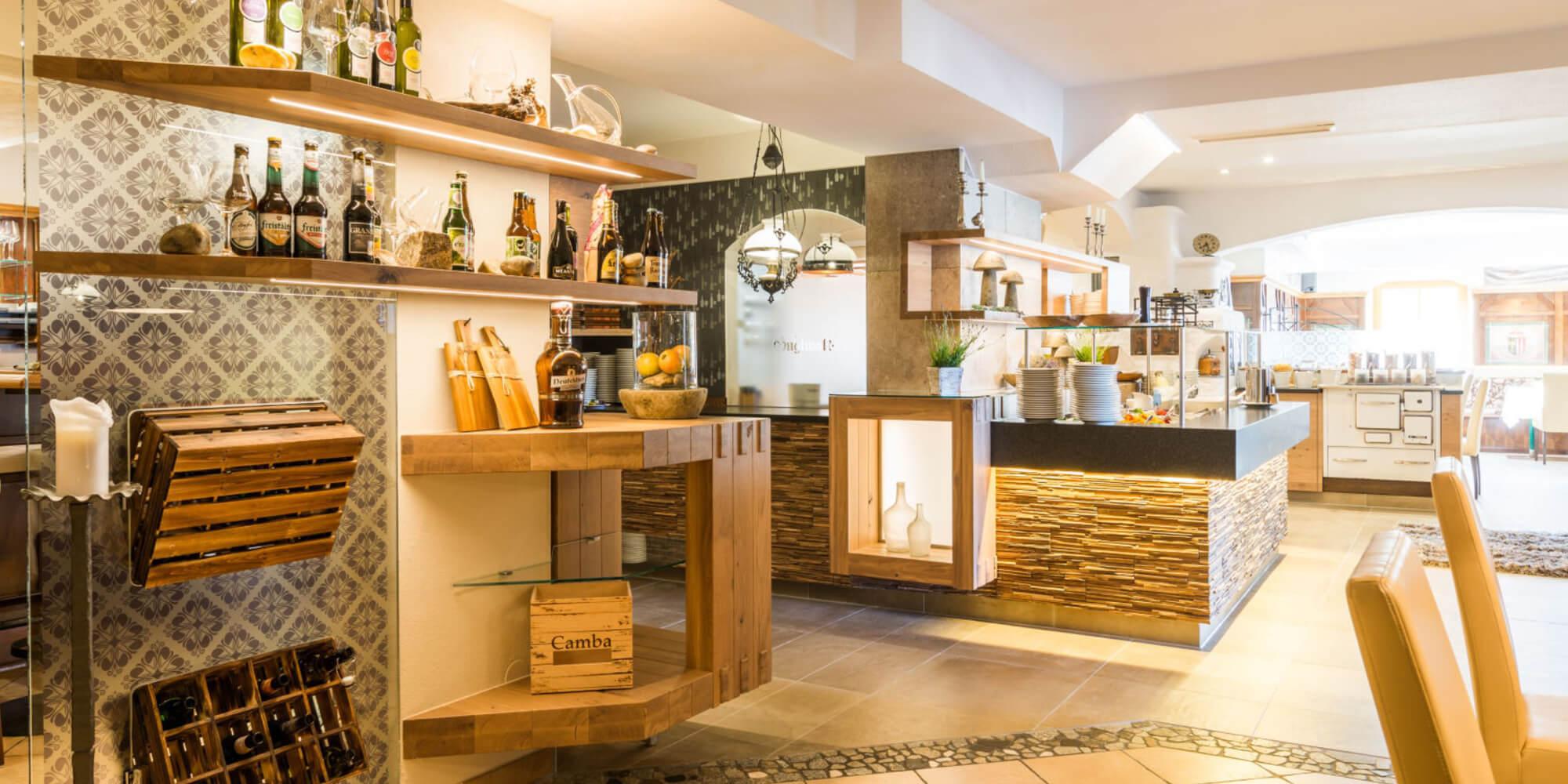 Crea-Plan-Design-Rauch-Frühmann-Architektur-Innenarchitektur-Design-Projekt-Referenz-Hotelerie-Gastronomie-Hotel-Guglwald-Buffet-B
