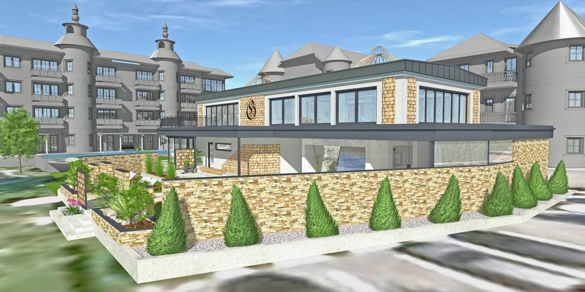 Crea-Plan-Design-Rauch-Frühmann-Architektur-Innenarchitektur-Design-Projekt-Referenz-Hotelerie-Gastronomie-Hotel-Guglwald-Wellness-H