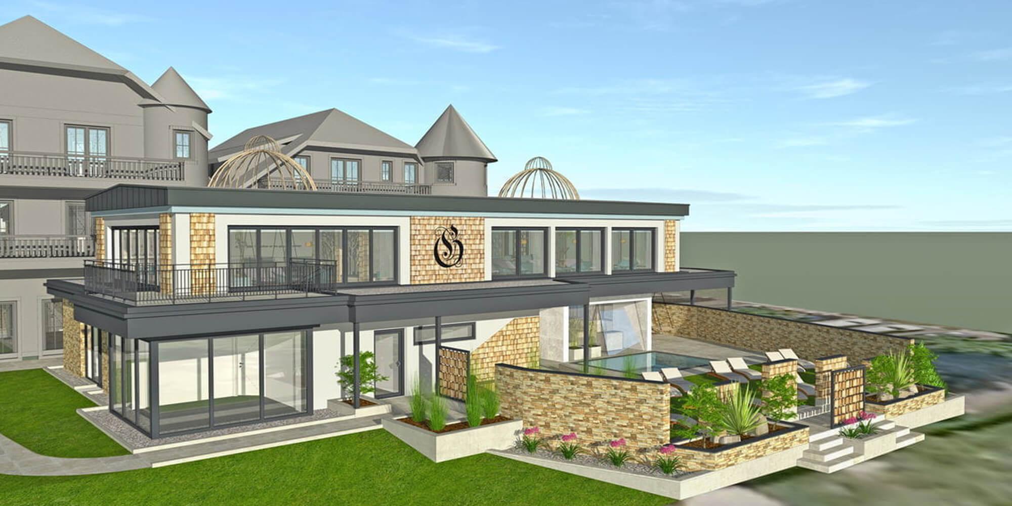Crea-Plan-Design-Rauch-Frühmann-Architektur-Innenarchitektur-Design-Projekt-Referenz-Hotelerie-Gastronomie-Hotel-Guglwald-Wellness-I