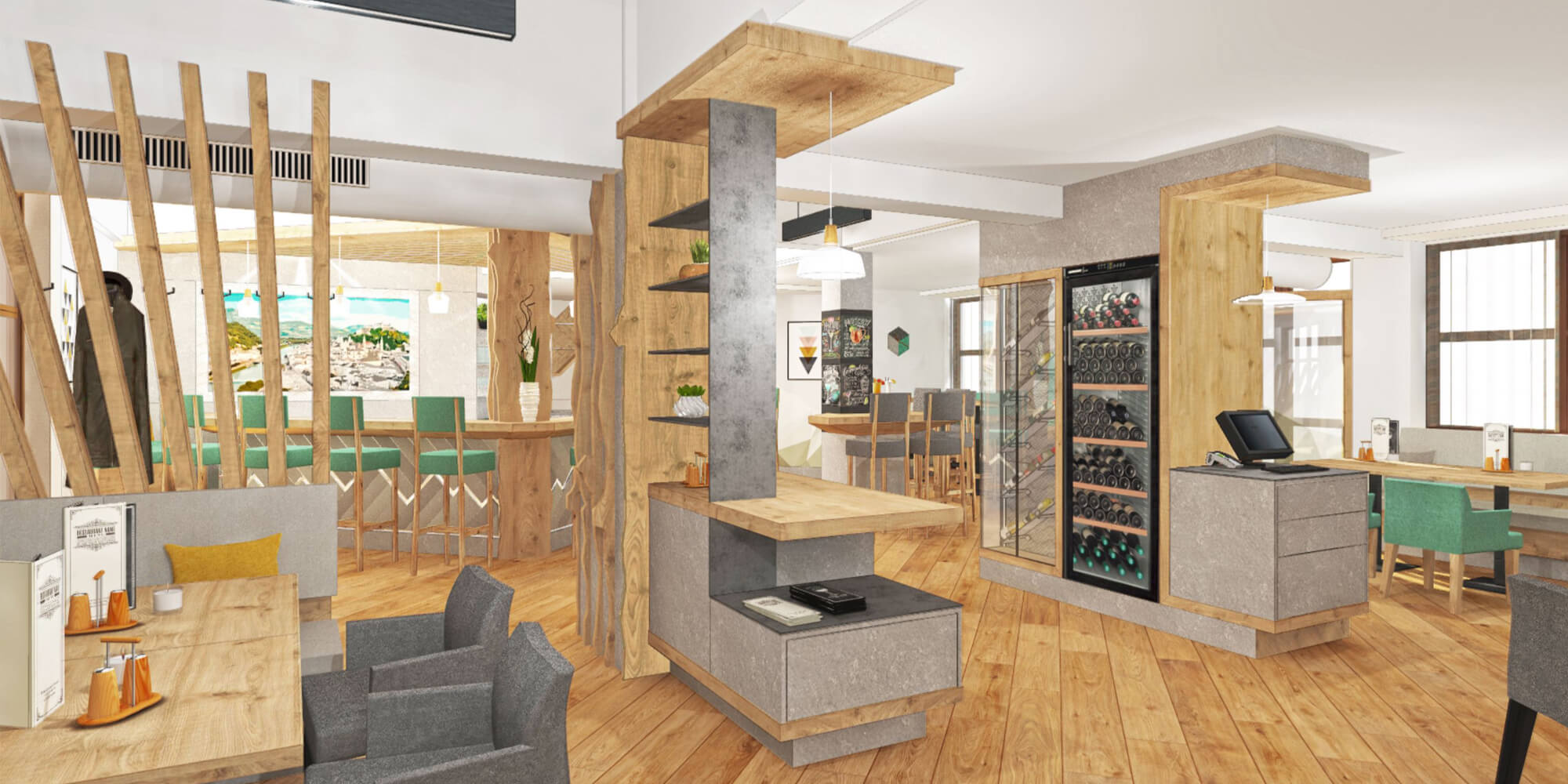 Crea-Plan-Design-Rauch-Frühmann-Architektur-Innenarchitektur-Design-Projekt-Referenz-Hotelerie-Gastronomie-Hotel-Parkhotel-Salzburg-Hotelbar-2